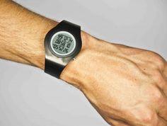 남은 인생을 카운트다운 해주는 시계: Tikker Watch | techNeedle