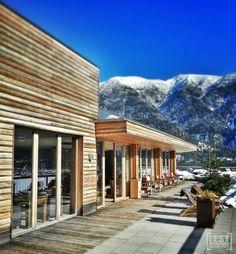 Das Kronthaler - Alpin Lifestylehotel