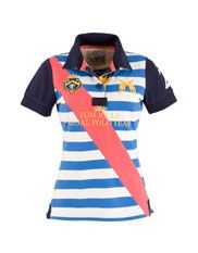 Regal Polo Shirt