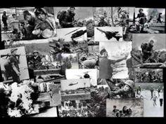Guerra do Vietnã The Doors - The end (com legenda)
