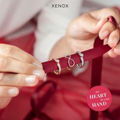 Welchen dieser bezaubernden #Ringe wünscht du dir von deinem Liebsten zum #Valentinstag?