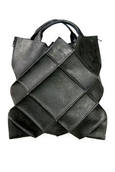 Unique Purses, Unique Bags, Handmade Leather Wallet, Handmade Bags, Haute Couture Bags, Leather Backpack, Leather Bag, Best Bags, Dandy
