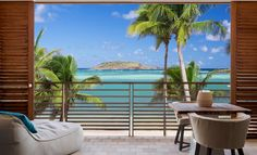 ST BARTHELEMY. To Infinity and Beyond. Every time we think about the infinite, it usually ends in a migraine. But when we think of Le Barthelemy Hotel & Spa, nothing, nada, rien. Everything becomes as simple as 1+1.