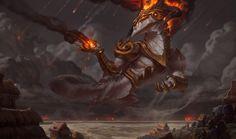 Aurelion Sol | League of Legends