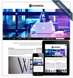 wp-business-theme