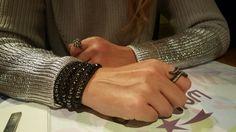 Beautiful Moorea handmade wrap bracelets  www.mooreastore.com