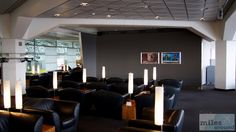 noch leere Lufthansa Senator Lounge (Berlin-Tegel) - Check more at https://www.miles-around.de/trip-reports/economy-class/swiss-airbus-a330-300-economy-class-genf-nach-new-york/,  #A320-200 #Airbus #Airport #avgeek #Aviation #Berlin #EconomyClass #FiveGuys #Flughafen #GVA #JFK #Lounge #LufthansaSenatorLounge #Reisebericht #SWISS #SWISSSenatorLounge #Trip-Report #TXL #ZRH