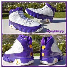 Air Jordan 9 Me Too Shoes e555f4f6d