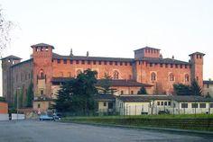 Castello di Sant'Angelo Lodigiano