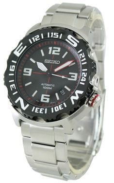2ea7b7ec819 Seiko Superior Automatic SRP445 SRP445K1 SRP445K Men s Watch