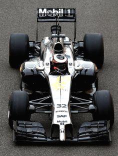 F1 -McLaren