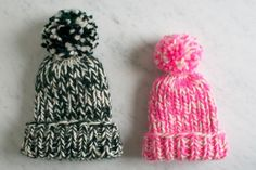 Snow Day Hat | Purl Soho - Create