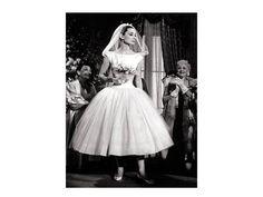 Vestidos de noiva de cinema: o top 20! - Glamour |