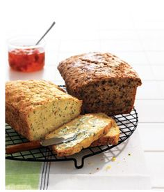 Zucchini Bread, 2 Ways Oats Recipes, Muffin Recipes, Baking Recipes, Dessert Recipes, Desserts, Zucchini Bread Recipes, Zucchini Cake, Good Foods To Eat, Lunch Snacks