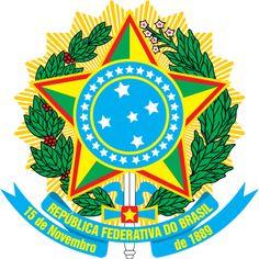 Brasão de armas do Brasil