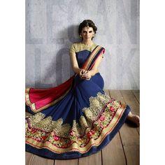 Deal of the week - Designer Saree - 1
