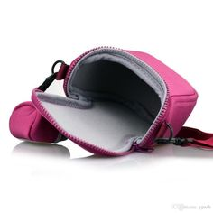 soft neoprene camera case bag pouch for Samsung NX mini WB2200F WB1100F NX30