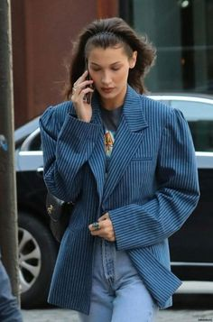 All of Bella Hadid's Best Outfits, in One Place Bella Hadid Outfits, Bella Hadid Style, Bella Hadid Hair, Dope Outfits, Fashion Outfits, Fashionable Outfits, Modest Fashion, Fashion Tips, Estilo Gigi Hadid