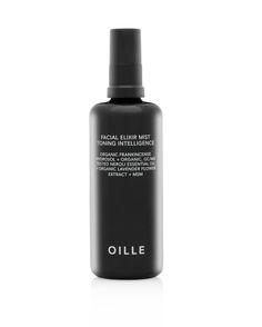 Frankincense + Lavender Facial Elixir Mist | Toning Intelligence