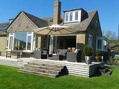 decking Decking, Gazebo, Outdoor Structures, Garden, Outdoor Decor, Home Decor, Kiosk, Garten, Decoration Home