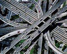 Digital Riffs: Thinking about Infrastructure