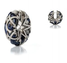 Otto Jakob: Nashira Earrings