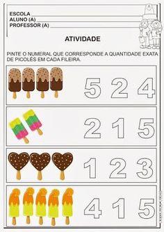 Resultado de imagem para atividades para alfabetizar alunos com sindrome de Down