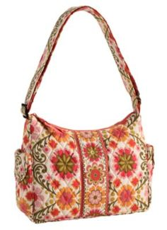 I like this purse! Vera Bradley Purses 052a91773c9d0