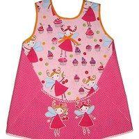 Zástěrka s muffinky / Zboží prodejce CIRO design 3rd Birthday, Sewing, Sports, Fashion, 3 Year Olds, Hs Sports, Moda, Dressmaking, Couture