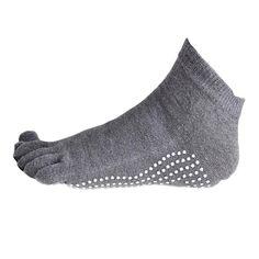 Women Men Non-slip Pilates Toes Yoga Sport Socks Fitness Gym Socks Male Drop Shipping Buy Socks, Socks For Sale, Sock Store, Socks And Sandals, Sport Socks, Basic Outfits, Gym Workouts, Pilates, Fashion Accessories