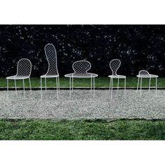 Sedie Family Chair - design Junya Ishigami - Living Divani