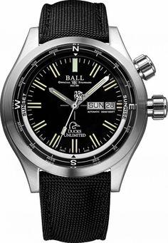 Ball Watch USA - DU Limited Edition Sportsmans Watch