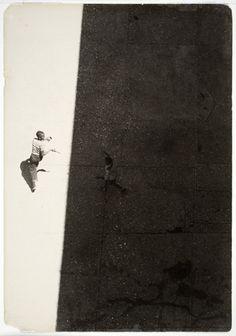 Roy DeCarava, Sun And Shade (1952)