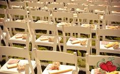 Image result for unique wedding program ideas