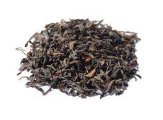 Chá Preto ist ein schwarzer Tee von den Azoren.