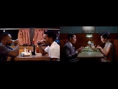 어제 아카데미 작품상을 차지한 <문라이트>는 흑인 소년의 성장을 통해 인간의 정체성을 풀어가는 영화로 '왕가위 스타일의 <보이후드>'라 불리기도 합니다. 그만큼 #배리진켄스 감독은 #왕가위 감독의 영향을 듬뿍 받았는데요 두 감독의 작품이 나란히 놓인 모습을 감상해보세요 영상 속 작품은 배리진켄스의 <문라이트> 왕가위의 <아비정전> <화양연화> <해피 투게더>입니다. 풀영상은 https://www.youtube.com/watch?v=66cIeb_nNO4  via HARPER'S BAZAAR KOREA MAGAZINE OFFICIAL INSTAGRAM - Fashion Campaigns  Haute Couture  Advertising  Editorial Photography  Magazine Cover Designs  Supermodels  Runway Models