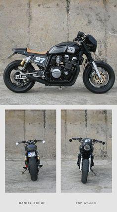 Customprojekt Umbau einer YAMAHA xjr 1200 mit individuellem GFK Heck Yamaha Xjr, Honda Cb750, Buy Motorcycle, Scrambler Motorcycle, Grom Bike, Cb 750 Seven Fifty, Xjr 1300, Vespa, Moto Cafe