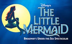 """""""Come 'Under the Sea' at Tuacahn! #littlemermaid #broadway #musicals"""