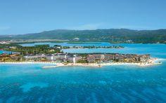 American Academy of Hospitality Sciences – Star Diamond Award Secrets St. James Montego Bay | Montego Bay, Jamaica - American Academy of Hospitality Sciences - Star Diamond Award