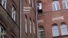 Analog Mensch Digital – Design an der Schnittstelle // Interview Studio Nand. English subtitle available. #analogmenschdigital #Ausstellung #Berlin #interview #graphicdesign #grafikdesign