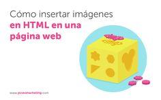 ¿Quieres insertar una #imagen en #HTML dentro de tu #sitioweb? Prmero decirte que no hace falta ser todo un experto en HTML pero si conocer ciertas cosas sobre este #código que hoy, en nuestro #blog, te vamos a contar. http://www.yoseomarketing.com/blog/como-insertar-imagenes-html-en-pagina-web/