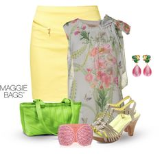 Finders Keepers by maggiebags on Polyvore