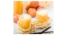 Veganer Eierlikör, ein Rezept der Kategorie Getränke. Mehr Thermomix ® Rezepte auf www.rezeptwelt.de Healthy Smoothies For Kids, Pillar Candles, Food, Drink Recipes, Vegans, Thermomix, Essen, Meals, Yemek