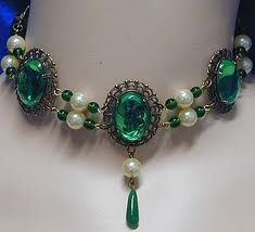 elizabethian jewelry | Medieval Jewelry | Jewelry And Earrings