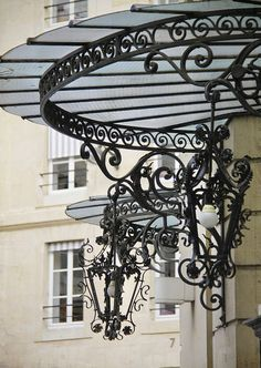 Near Palais Royal, Paris I