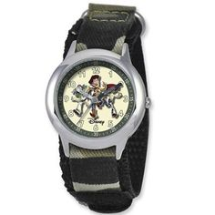 Disney Kids' Toy Story 3 Buzz Lightyear Woody and Jessie Stainless for sale online Best Kids Watches, Cool Watches, Wrist Watches, Children's Watches, Woody And Jessie, Toy Story 3, Story Time, Toy Story Buzz Lightyear, Skeleton Watches