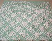 vintage chenille bedspreads