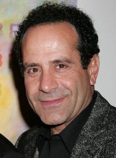 Tony Shalhoub - Love Mr. Monk!!