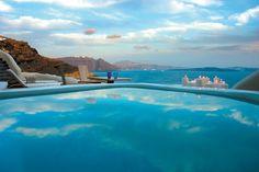 Santorini hotel sigh...