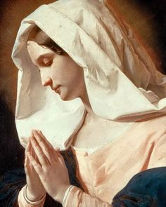 Search Madonna In Prayer Posters, Art Prints, and Canvas Wall Art. Barewalls provides art prints of over 33 Million images. Blessed Mother Mary, Divine Mother, Blessed Virgin Mary, Catholic Art, Religious Art, Hail Holy Queen, Verge, Religious Tattoos, Queen Of Heaven